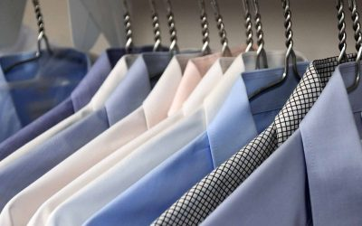 Ihr Kleiderschrank als ultimatives digitales Geschäftsmodell